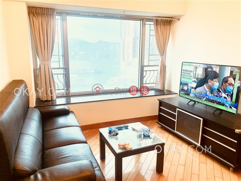 Unique 2 bedroom with sea views | Rental | 1 Austin Road West | Yau Tsim Mong Hong Kong, Rental, HK$ 32,000/ month