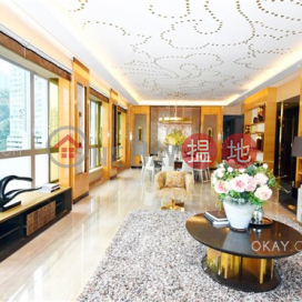 Exquisite 4 bed on high floor with balcony & parking | For Sale