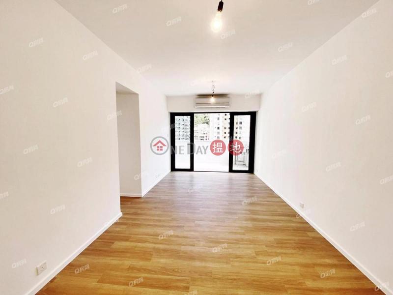 豪宅名廈,特色單位,特大露台,風水戶型《禮賢閣買賣盤》 禮賢閣(Rhine Court)出售樓盤 (XGGD672100007)