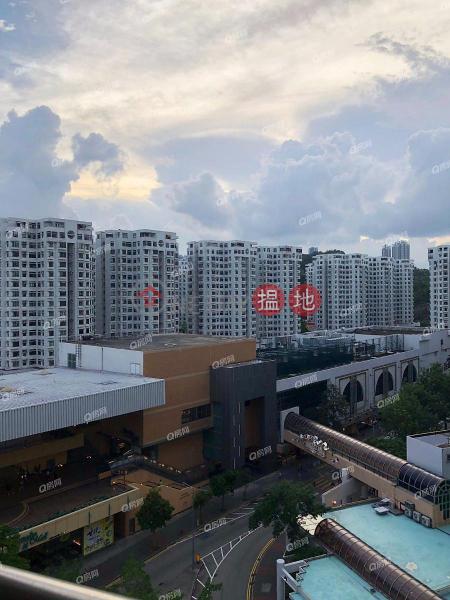 高層兩房,罕有靚盤《杏花邨43座買賣盤》|杏花邨43座(Heng Fa Chuen Block 43)出售樓盤 (QFANG-S91241)