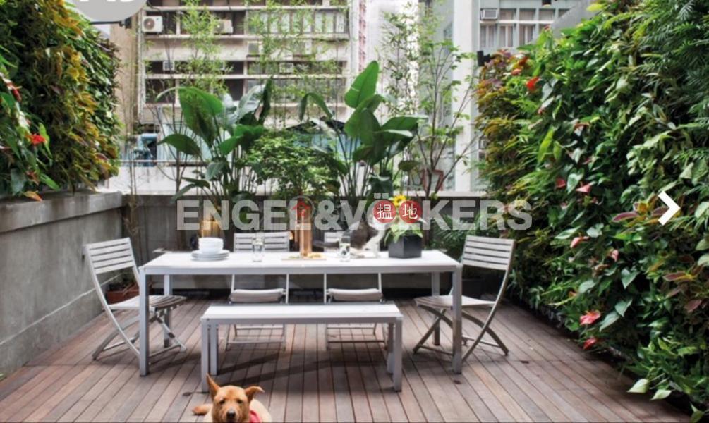 HK$ 120,000/ 月餘慶大廈-西區上環三房兩廳筍盤出租|住宅單位