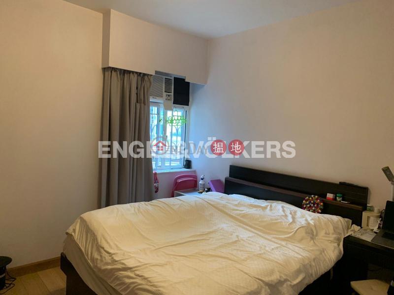 HK$ 44,000/ 月禮賢閣-西區西營盤三房兩廳筍盤出租|住宅單位
