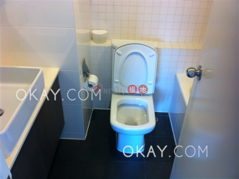 HK$ 43,000/ month, Seymour Place Western District   Gorgeous 3 bedroom with balcony   Rental