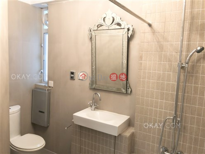 Unique 2 bedroom in Mid-levels Central | Rental | Bo Kwong Apartments 寶光大廈 Rental Listings