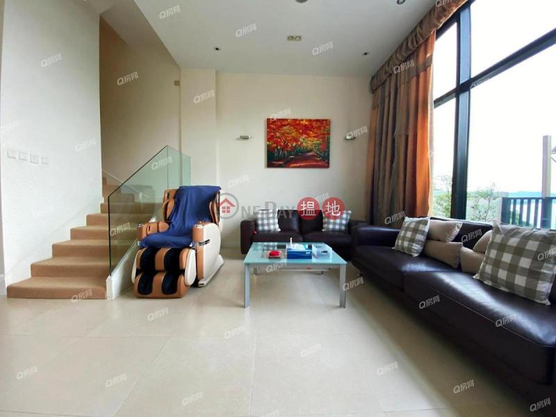 海景,豪宅入門,全海景,環境清靜愛琴居買賣盤5銀岬路 | 西貢-香港|出售-HK$ 4,200萬