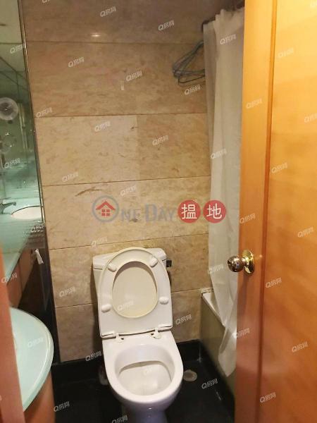 HK$ 1,020萬藍灣半島 8座柴灣區內園池景實用三房套《藍灣半島 8座買賣盤》