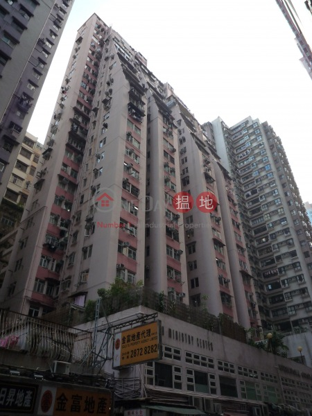Yalford Building (Yalford Building) North Point|搵地(OneDay)(1)
