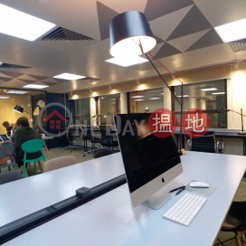 Co Working Space at Co Work Mau I|Wan Chai DistrictEton Tower(Eton Tower)Rental Listings (COWORK-1031927886)_0