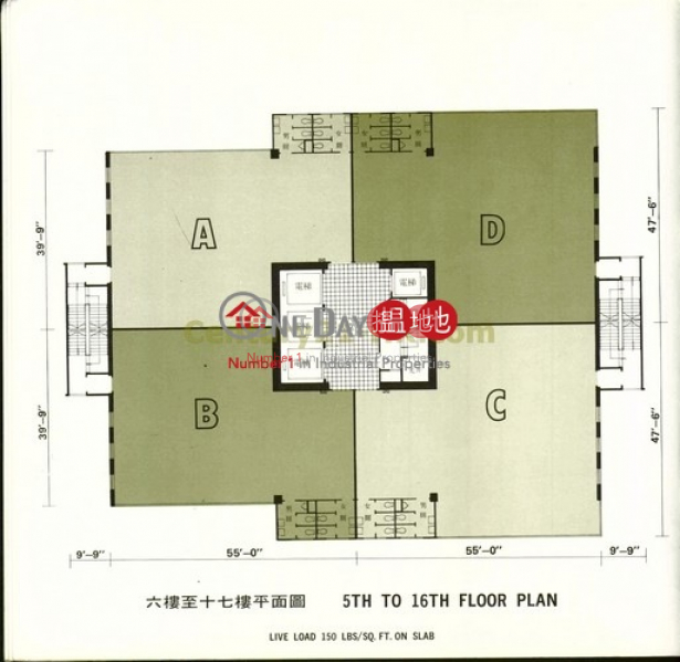 Lung Shing Factory Building, Lung Shing Factory Building 隆盛工廠大廈 Sales Listings | Tsuen Wan (jessi-04409)