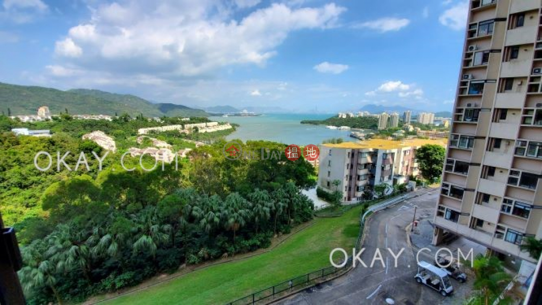 Unique 3 bedroom in Discovery Bay | For Sale | Discovery Bay, Phase 2 Midvale Village, Bay View (Block H4) 愉景灣 2期 畔峰 觀灣樓 (H4座) Sales Listings