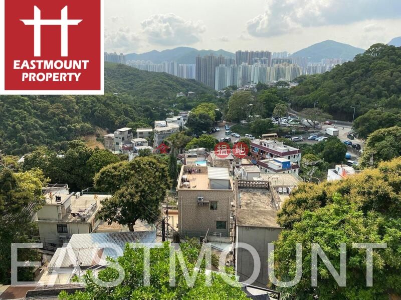 Clearwater Bay Village House   Property For Sale in Hung Uk, Mang Kung Uk 孟公屋洪屋-With roof, Convenient  Property ID:2873   Mang Kung Uk Village House 孟公屋村屋 Sales Listings