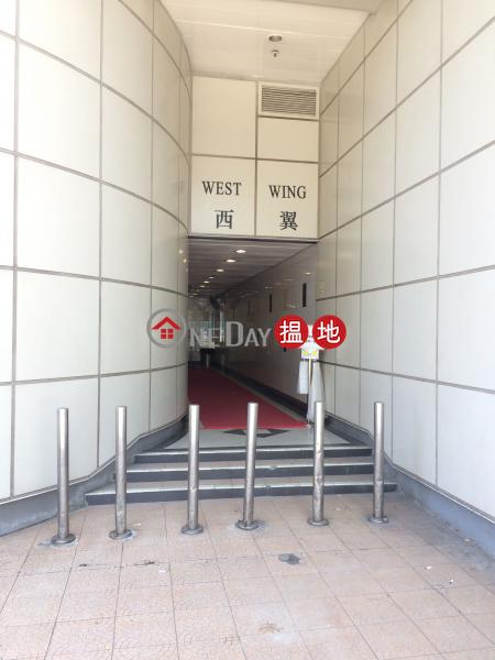 荃灣工業中心 (Tsuen Wan Industrial Centre) 荃灣東|搵地(OneDay)(1)