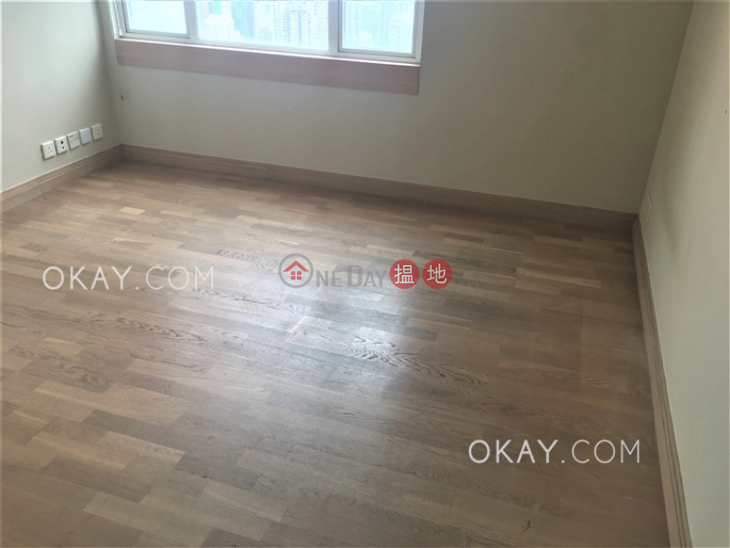 Property Search Hong Kong | OneDay | Residential | Sales Listings | Efficient 3 bedroom on high floor with balcony | For Sale