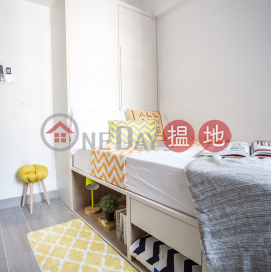 Studio for rent in Tsim Sha TSui|Yau Tsim Mong20-20A Ashley Road(20-20A Ashley Road)Rental Listings (ALLIN-2466888550)_0