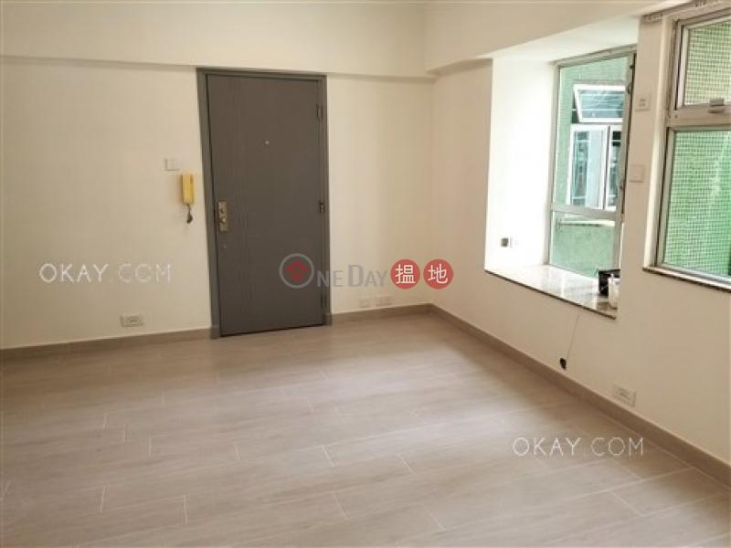 Unique 1 bedroom in Mid-levels West | Rental, 18 Bridges Street | Central District | Hong Kong Rental | HK$ 25,000/ month