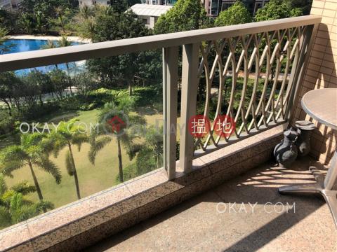 Unique 3 bedroom with balcony | Rental|Yau Tsim MongParc Palais Tower 7(Parc Palais Tower 7)Rental Listings (OKAY-R324311)_0