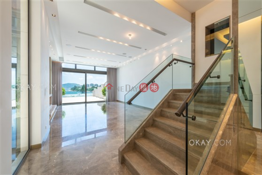 Property Search Hong Kong | OneDay | Residential Sales Listings | Unique house with sea views, rooftop & terrace | For Sale