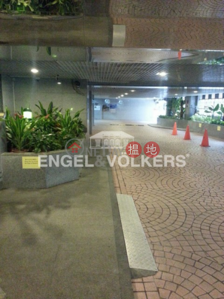 3 Bedroom Family Flat for Sale in Mid Levels West   Valiant Park 駿豪閣 Sales Listings