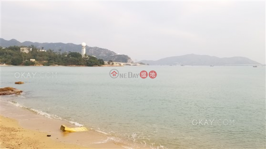 HK$ 280M Barbecue Gardens Block 1 Tuen Mun, Beautiful house with sea views & balcony | For Sale