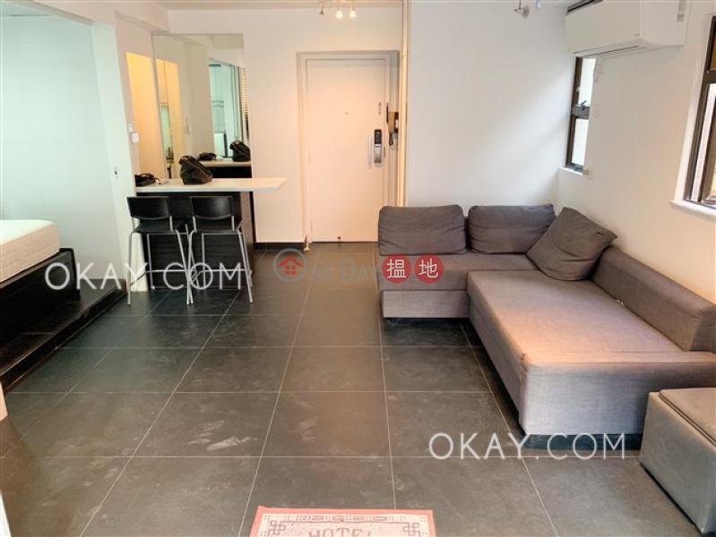 香港搵樓|租樓|二手盤|買樓| 搵地 | 住宅|出租樓盤1房1廁,連租約發售《嘉彩閣出租單位》