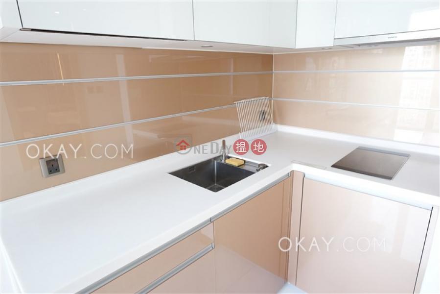 1房1廁,極高層,星級會所,露台《曉譽出售單位》-36加倫臺 | 西區|香港-出售|HK$ 1,000萬
