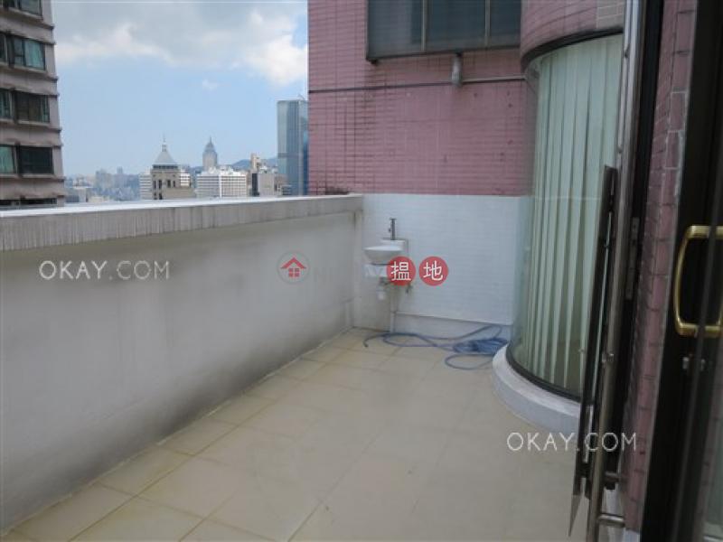 1房2廁,極高層,連租約發售《金庭居出售單位》|66堅道 | 西區-香港-出售|HK$ 1,180萬