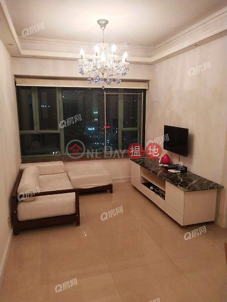 Property Search Hong Kong | OneDay | Residential Rental Listings | The Victoria Towers | 2 bedroom Low Floor Flat for Rent