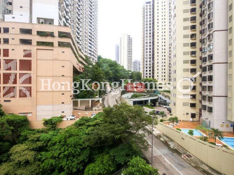 香港搵樓 租樓 二手盤 買樓  搵地   住宅-出租樓盤-愉富大廈 A座一房單位出租