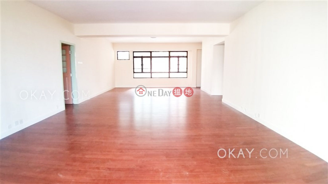 Gorgeous 4 bedroom with balcony & parking | Rental | Macdonnell House 麥當奴大廈 Rental Listings