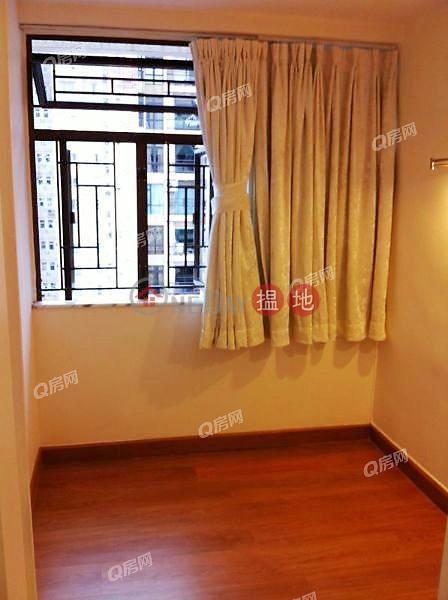 高層開揚清靜 間隔實用 交通方便 裝修雅致《山景閣買賣盤》|山景閣(Sun View Court)出售樓盤 (QFANG-S78965)