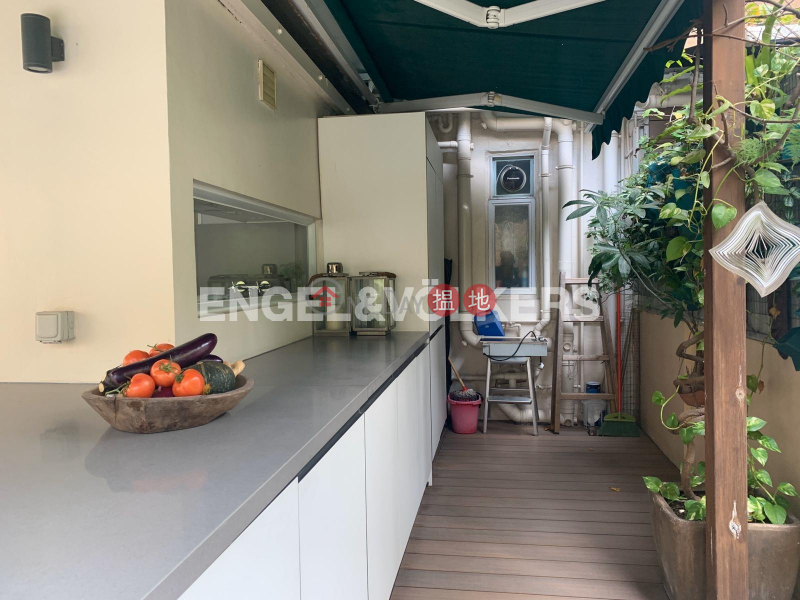 HK$ 7.9M | Universal Building Central District | Studio Flat for Sale in Soho