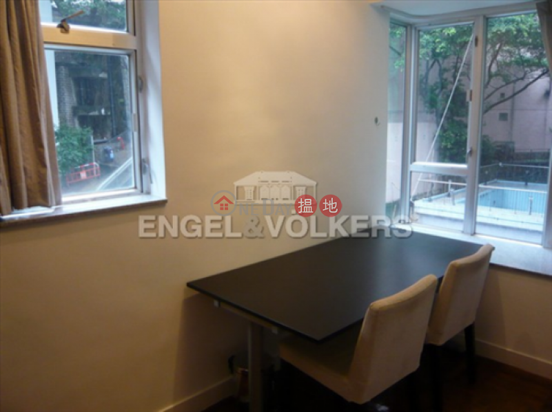 HK$ 8.5M | Bonham Court | Western District | 2 Bedroom Flat for Sale in Mid Levels West