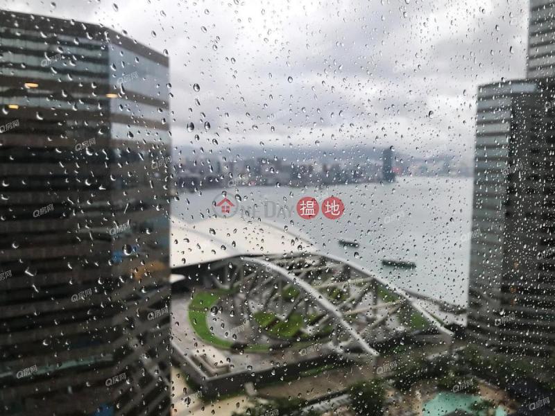 HK$ 63,000/ 月-會展中心會景閣-灣仔區-煙花海景,實用靚則,品味裝修,四通八達《會展中心會景閣租盤》