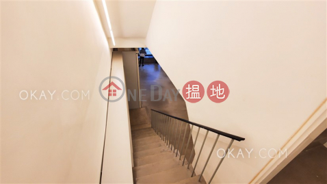 Elegant 1 bedroom in Western District | Rental|Po Lung House(Po Lung House)Rental Listings (OKAY-R392029)_0