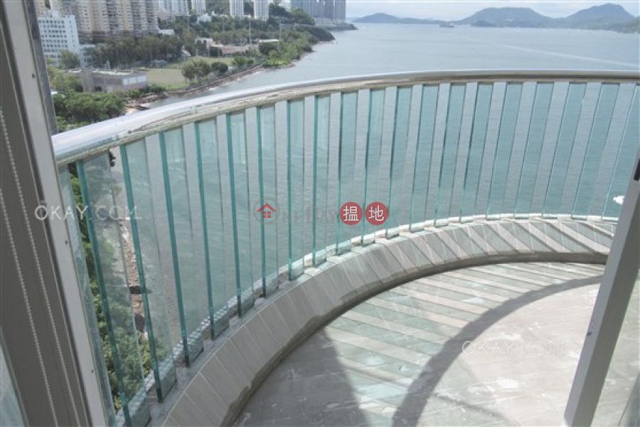 Beautiful 4 bedroom with rooftop, balcony | Rental | Phase 3 Villa Cecil 趙苑三期 Rental Listings