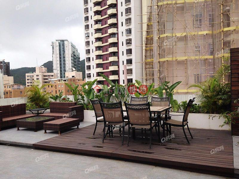 Property Search Hong Kong | OneDay | Residential Rental Listings Park Garden | 3 bedroom High Floor Flat for Rent