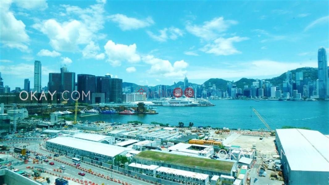 2房2廁,星級會所君臨天下2座出租單位-1柯士甸道西   油尖旺 香港 出租-HK$ 42,000/ 月