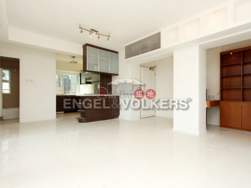 1 Bed Flat for Sale in Soho, Villa Serene 兆和軒 Sales Listings | Central District (EVHK87149)