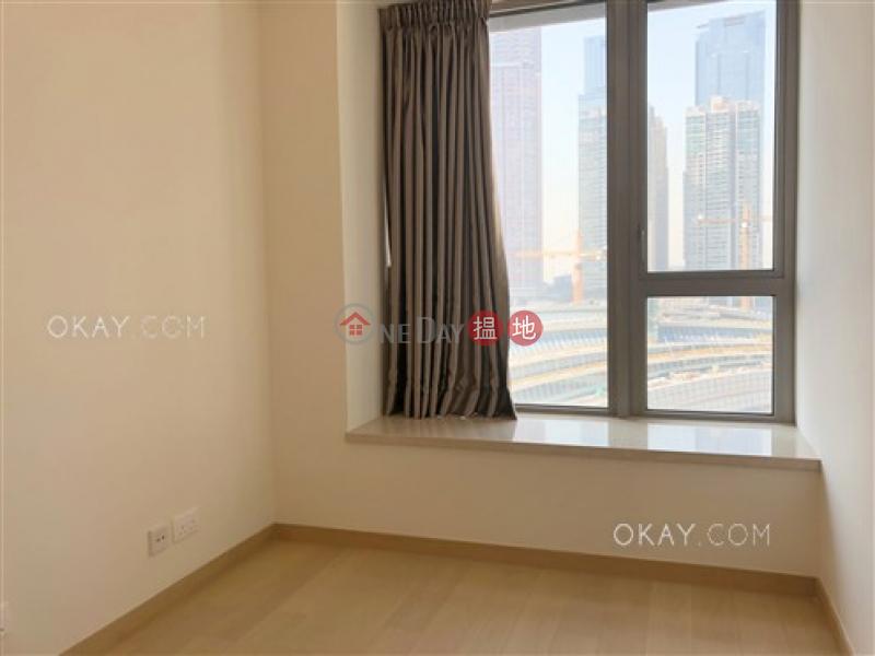 Charming 3 bedroom with balcony | Rental, Grand Austin Tower 1 Grand Austin 1座 Rental Listings | Yau Tsim Mong (OKAY-R297217)