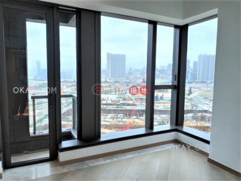 Nicely kept 1 bedroom with balcony   For Sale, 1 Austin Road West   Yau Tsim Mong, Hong Kong   Sales HK$ 18M