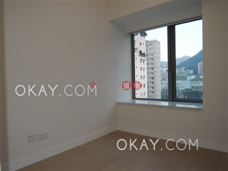 Luxurious 3 bedroom on high floor with balcony | Rental | Po Wah Court 寶華閣 Rental Listings