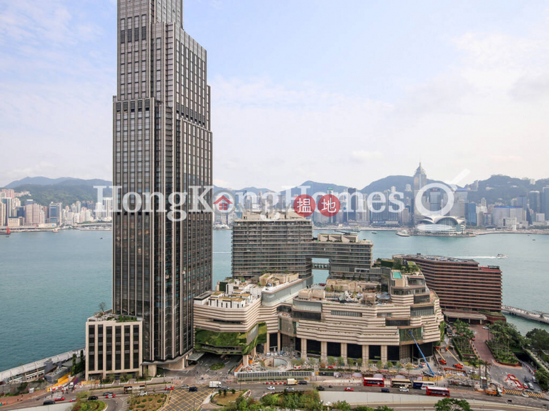 Property Search Hong Kong | OneDay | Residential | Rental Listings 1 Bed Unit for Rent at Harbour Pinnacle