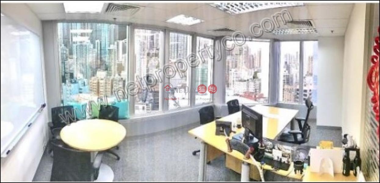 Grade A office Whole floor for Rent, 308-320 Des Voeux Road Central   Western District Hong Kong Rental HK$ 440,880/ month