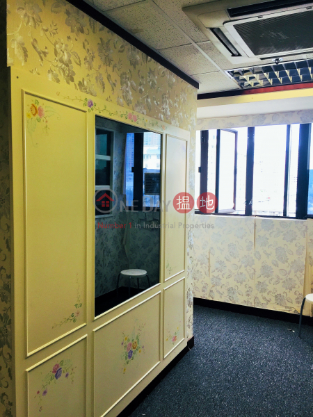 Property Search Hong Kong | OneDay | Industrial, Rental Listings, street view with a part of decoration