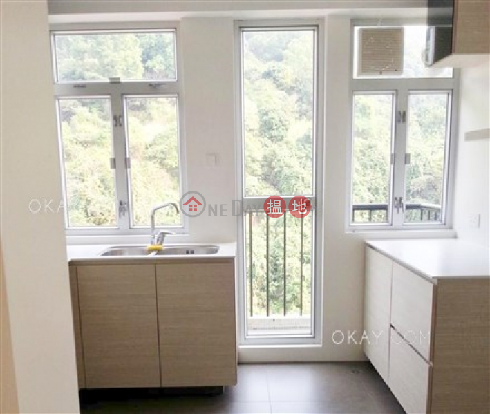 Gorgeous 3 bedroom on high floor with balcony & parking | Rental | 6 Dragon Terrace | Eastern District | Hong Kong Rental, HK$ 48,000/ month