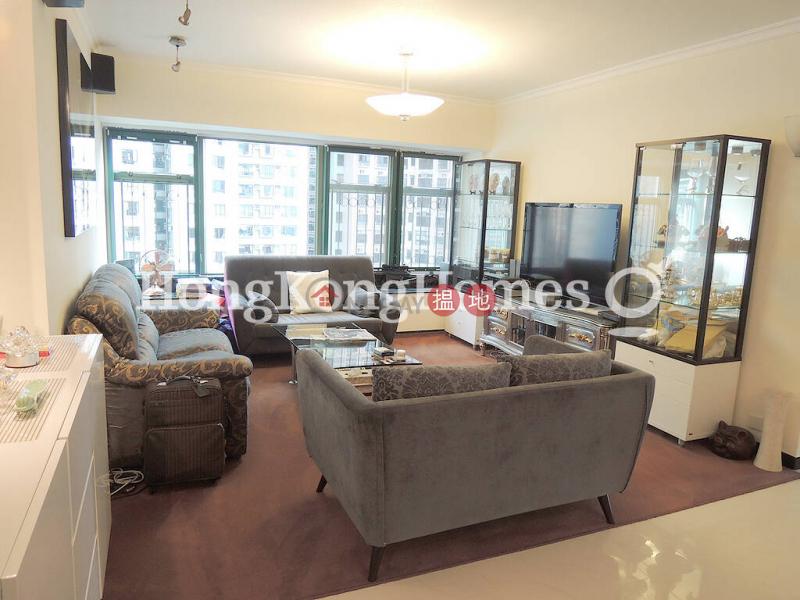 雍景臺三房兩廳單位出售 西區雍景臺(Robinson Place)出售樓盤 (Proway-LID5357S)
