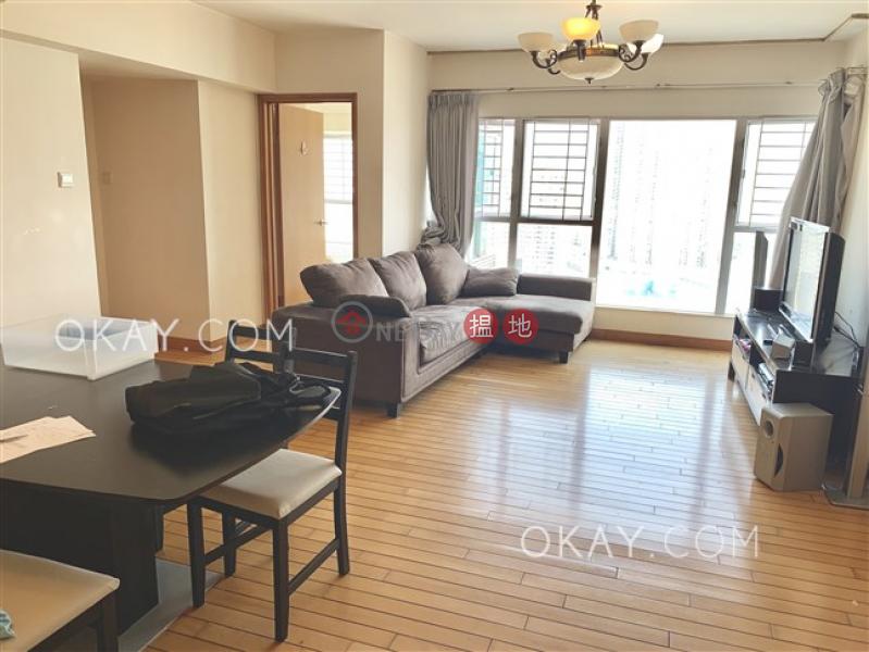 香港搵樓|租樓|二手盤|買樓| 搵地 | 住宅-出租樓盤-3房2廁,星級會所《漾日居1期3座出租單位》