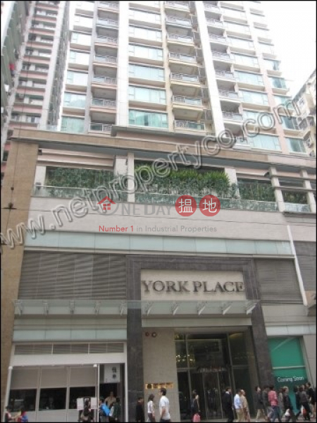 Open Kitchen Apartment for Sale with Lease | York Place York Place Sales Listings