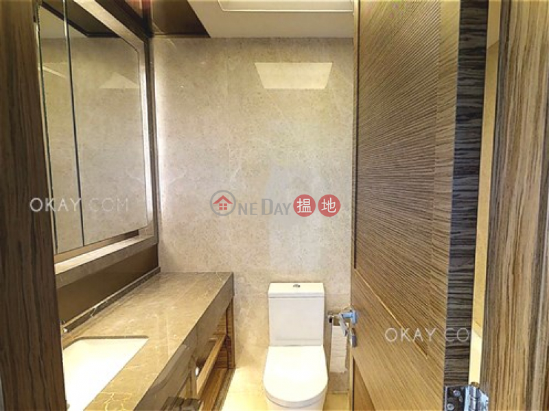 4房3廁,星級會所,連車位,露台《南區左岸1座出售單位》 南區左岸1座(Marina South Tower 1)出售樓盤 (OKAY-S314995)
