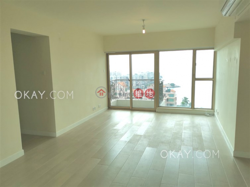 Practical 3 bedroom with balcony & parking | Rental | Hong Kong Gold Coast Block 21 香港黃金海岸 21座 Rental Listings
